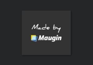 fournisseur Maugin menuisier à Niort