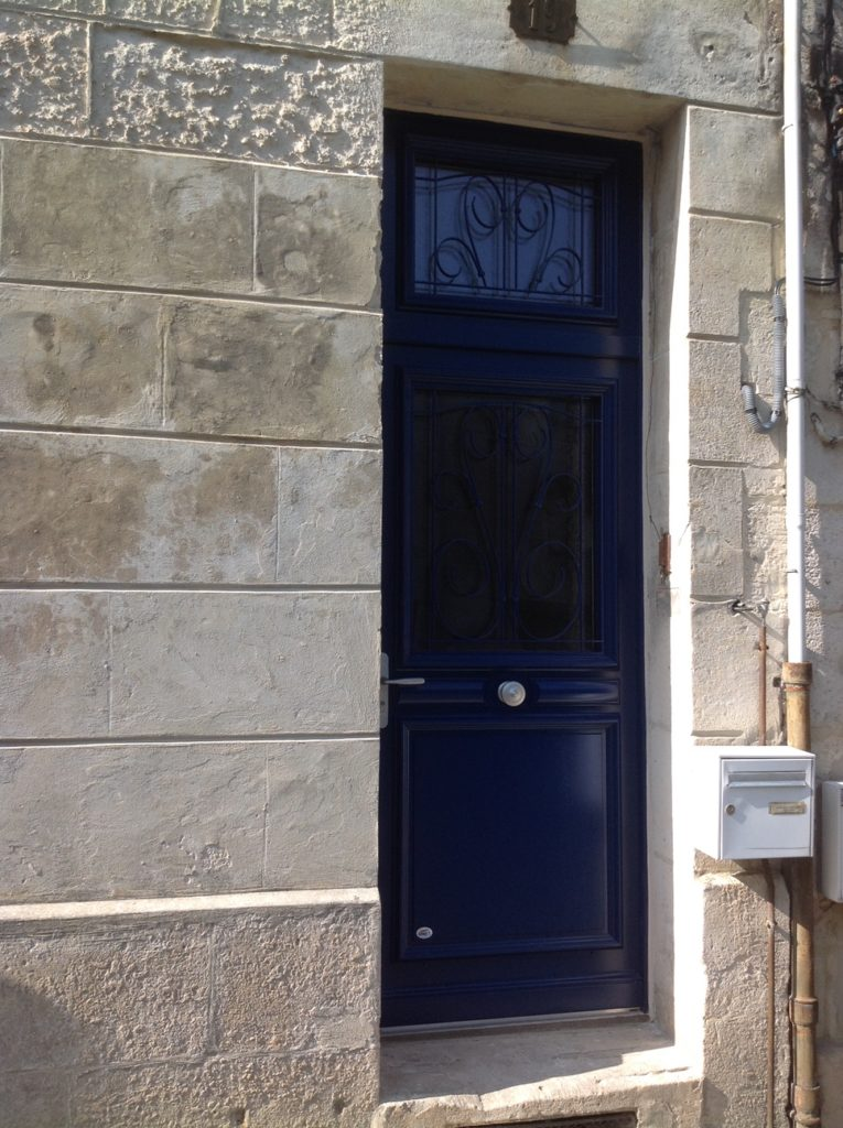 Menuisier à Niort, La Rochelle, Poitiers