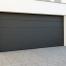 Porte de garage sectionnelle à Niort et Échiré 79